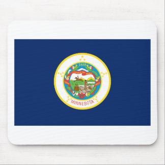 Mousepad Bandeira de Minnesota