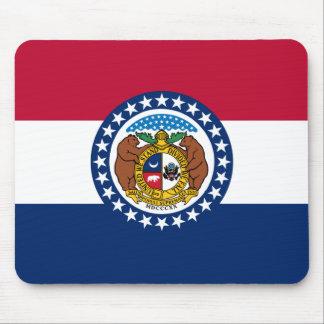 Mousepad Bandeira de Missouri