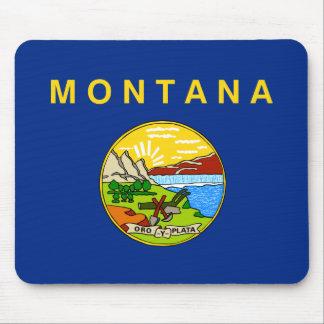 Mousepad Bandeira de Montana