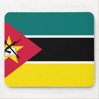 Mousepad Bandeira de Mozambique