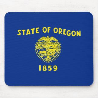 Mousepad Bandeira de Oregon
