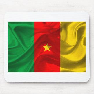 Mousepad Bandeira de República dos Camarões