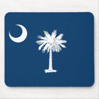 Mousepad Bandeira de South Carolina