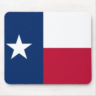 Mousepad Bandeira de Texas