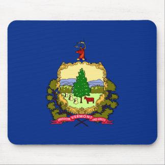 Mousepad Bandeira de Vermont