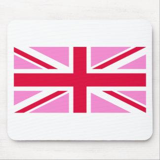 Mousepad Bandeira do arco-íris do orgulho gay de LGBT do