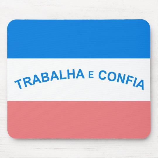 Mousepad Bandeira do Espirito Santo Brasil
