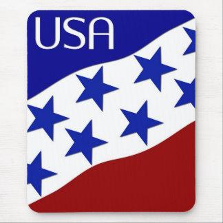 Mousepad Bandeira dos EUA