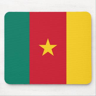 Mousepad Bandeira nacional do mundo de República dos