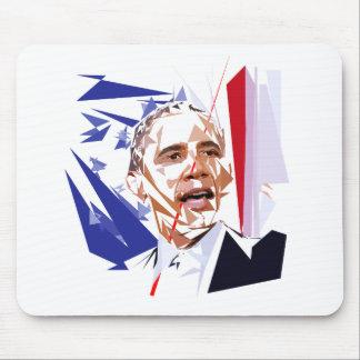 Mousepad Barack Obama