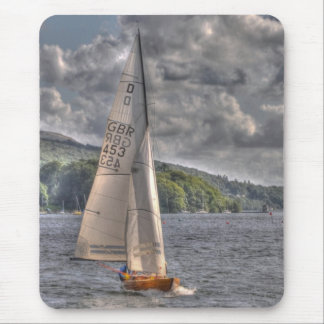 Mousepad Barco de navigação
