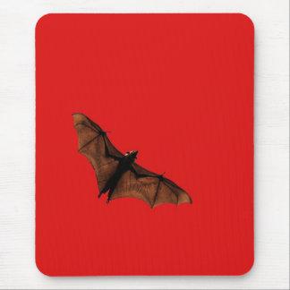 Mousepad Bastão vermelho