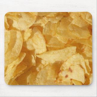 Mousepad Batatas fritas