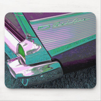 Mousepad Bel Air de Chevy do ` 57 -