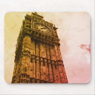 Mousepad Big Ben