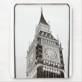 Mousepad Big Ben bonito