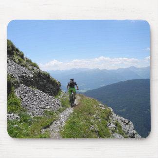 Mousepad Biking da montanha