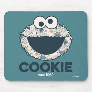 Mousepad Biscoito do monstro | do biscoito desde 1969