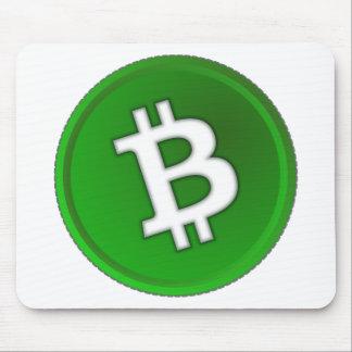 Mousepad Bitcoin