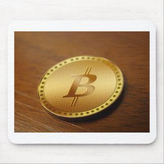 Mousepad Bitcoin 2