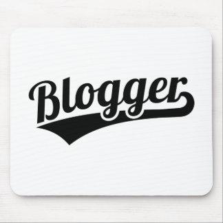 Mousepad Blogger