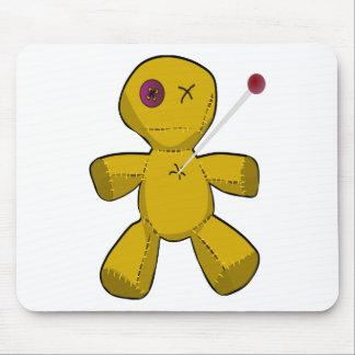Mousepad Boneca do Voodoo