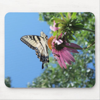 Mousepad Borboleta (tigre Swallowtail)