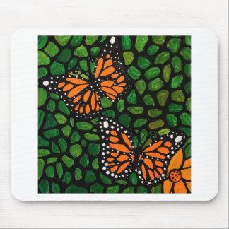 Mousepad borboletas