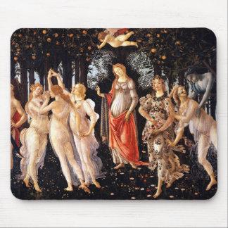 Mousepad BOTTICELLI - Primavera 1482