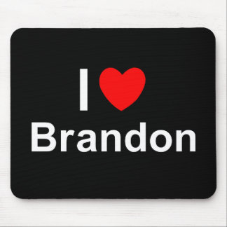Mousepad Brandon