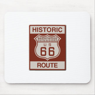 MOUSEPAD BRENTWOOD66