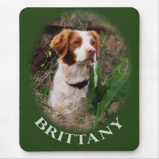 Mousepad Brittany