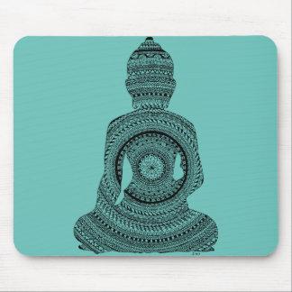 Mousepad Buda GraphiZen