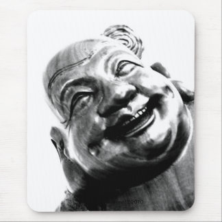 Mousepad Buddha de riso