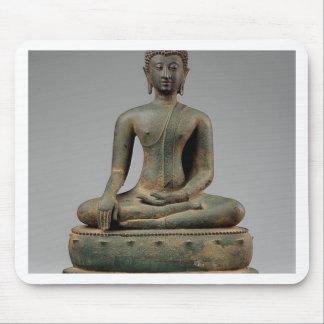 Mousepad Buddha - Tailândia assentados