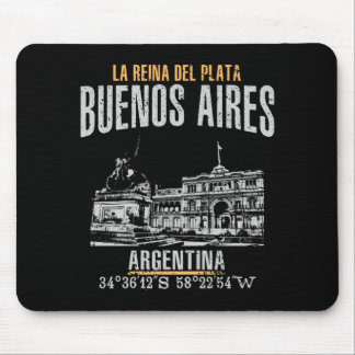 Mousepad Buenos Aires