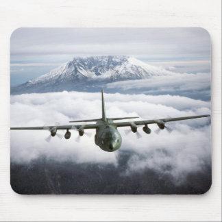Mousepad C-130E Hercules