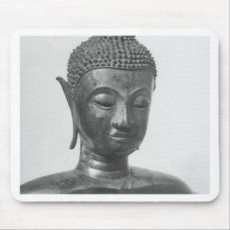 Mousepad Cabeça de Buddha - século XV - Tailândia