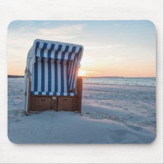 Mousepad Cadeira de praia