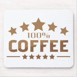 Mousepad café