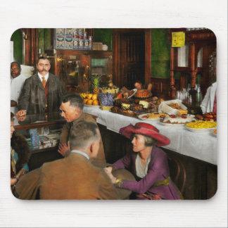 Mousepad Café - tentações 1915