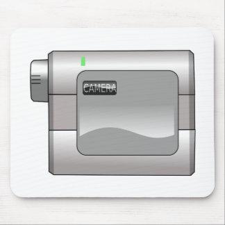 Mousepad Câmara de vídeo