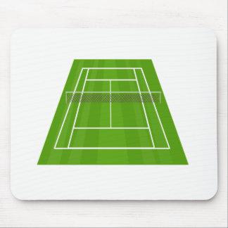 Mousepad Campo de ténis