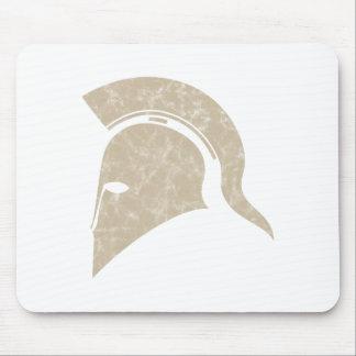 Mousepad capacete