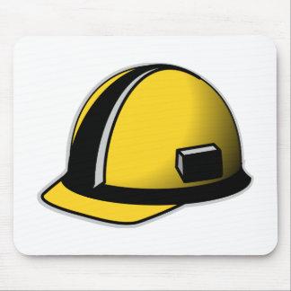 Mousepad Capacete de segurança