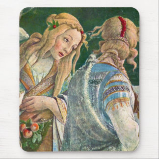 Mousepad Capela de Sistine - a juventude de Moses