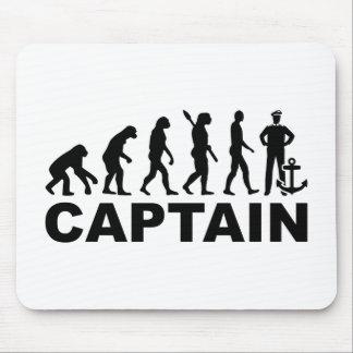 Mousepad Capitão da evolução