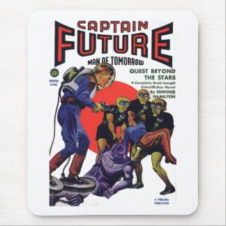 Mousepad Capitão Futuro
