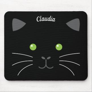 Mousepad Cara do gatinho
