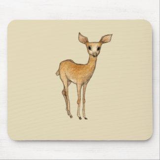 Mousepad Caros cervos